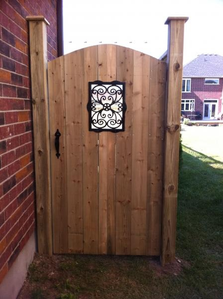 112 best gate designs images on Pinterest Doors Fencing and