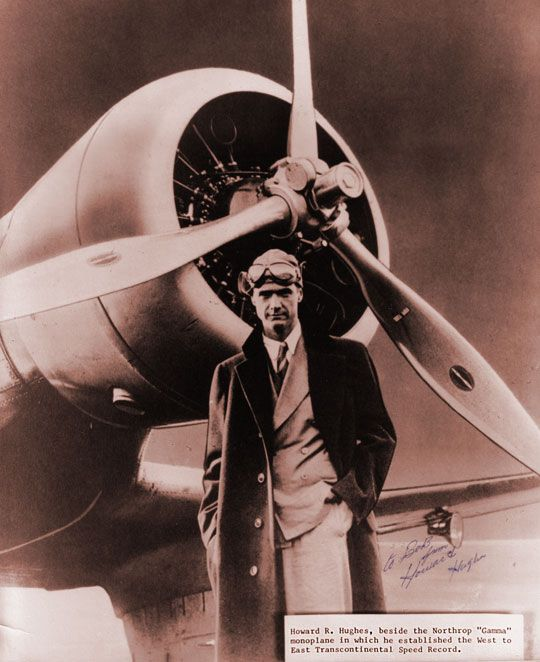 Howard Hughes Quotes: 108 Best Images About Howard Hughes On Pinterest