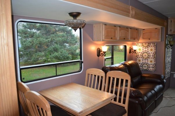 ... RV Remodel on Pinterest | Airstream, Rv Campers and Rv Decorating