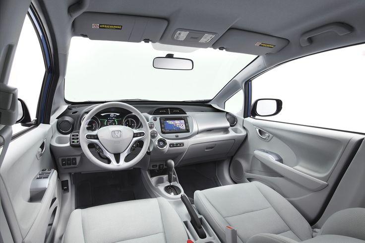 2014 Honda Jazz 2013 Honda Fit Jazz Interior – TopIsMagazine