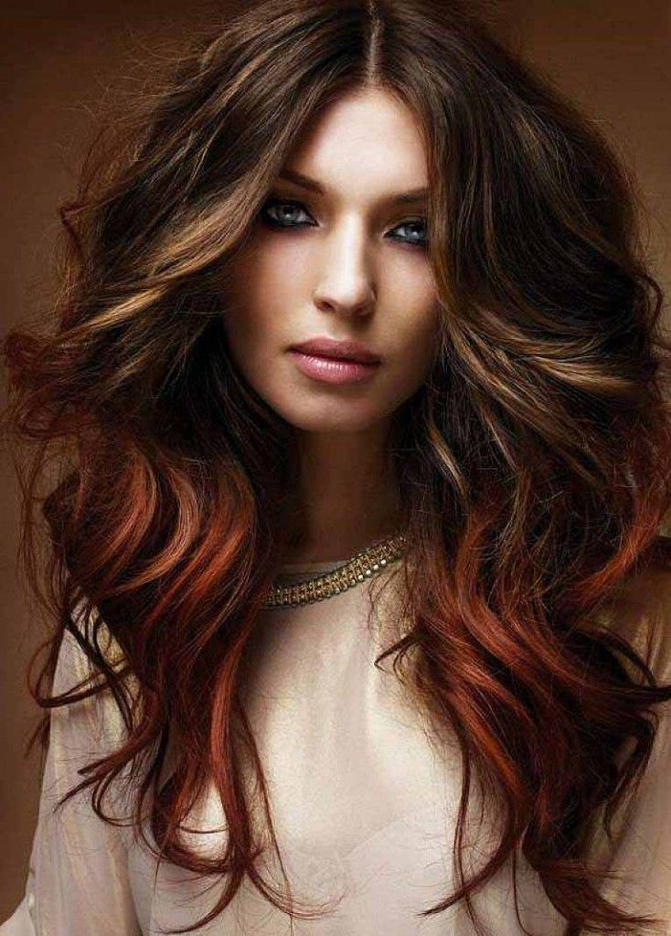 Ide Couleur Coiffure Femme 2017 2018 Best Hair Color For Pale