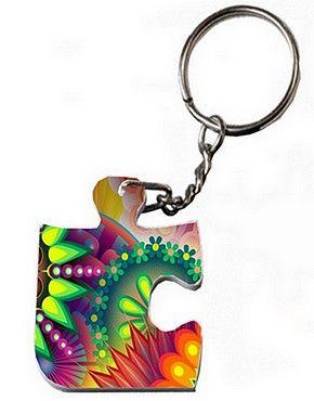 Craquez sur ce porte clés changeant de l ordinaire avec vos propres photos ! 8312910ecbc