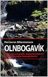 Olnbogavík - kilja   Eymundsson