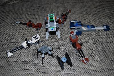 mini lego star wars sets | Star Wars