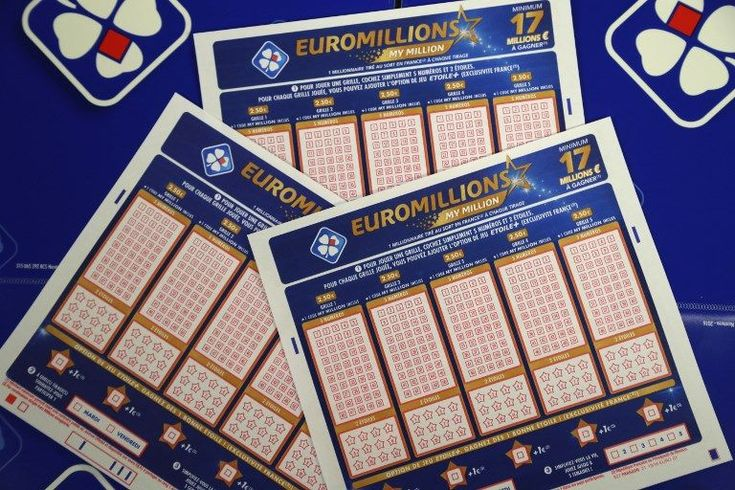Frenchman beats odds to bag second €1 million lottery win