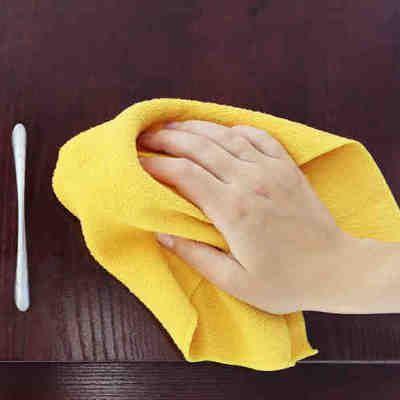 Hasta ahora quitar la grasa de cocina es fácil #limpieza #cocina #mueble