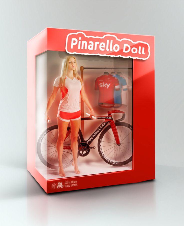 Pinarello Doll .....oTo