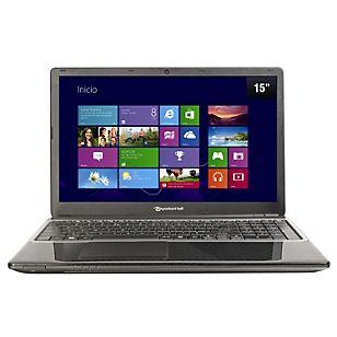 Packard Bell Notebook Intel Core i3 6GB/750
