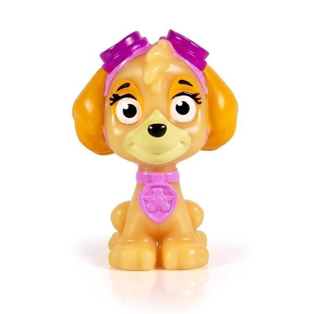 Paw Patrol Action Figure