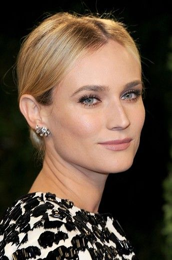 Oscars 2013: The Best Beauty Looks From All the After Parties   Beauty High