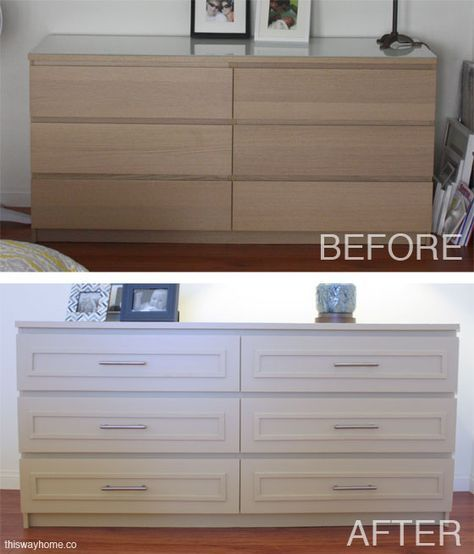 17 Best Ideas About Ikea Malm On Pinterest Malm Ikea Bedroom And White Room Decor