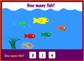Ok, kindergarten teachers.  Are you working on counting to 100 with your kids?  Are you trying to figure out ways to incorporate the common core into interactive technology?  Well, you