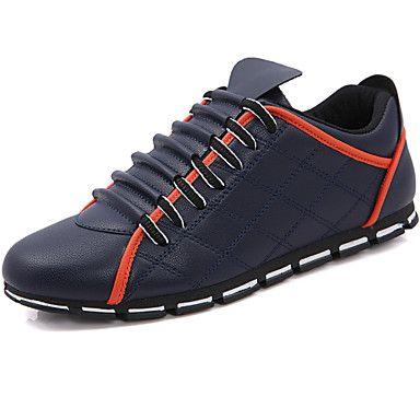 Férfi cipő - Divatos teniszcipő