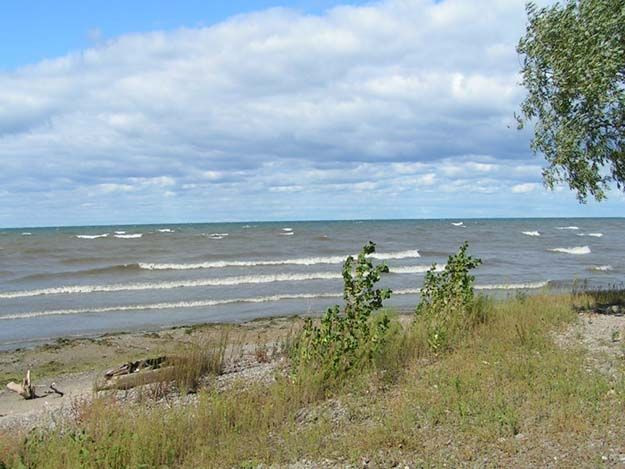 Hamlin Beach State Park – Hamlin | The Big Apple's Got Nothing On These New York Campgrounds | Camp and Fish into the most beautiful scenery of the empire states!