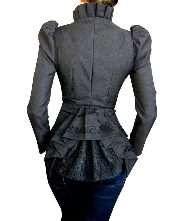#LOVE LOVE LOVE  blazer coat #2dayslook #jean style #blazerfashioncoat  www.2dayslook.com