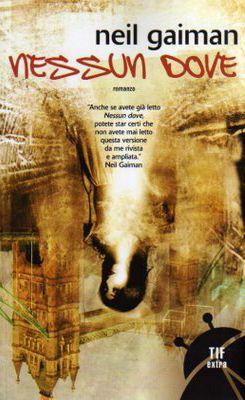 Nessun dove, Neil Gaiman (Fanucci 2008)