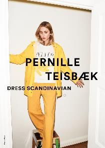 Pernille Teisbæk nye bog out with old ones in with the 30 ish.