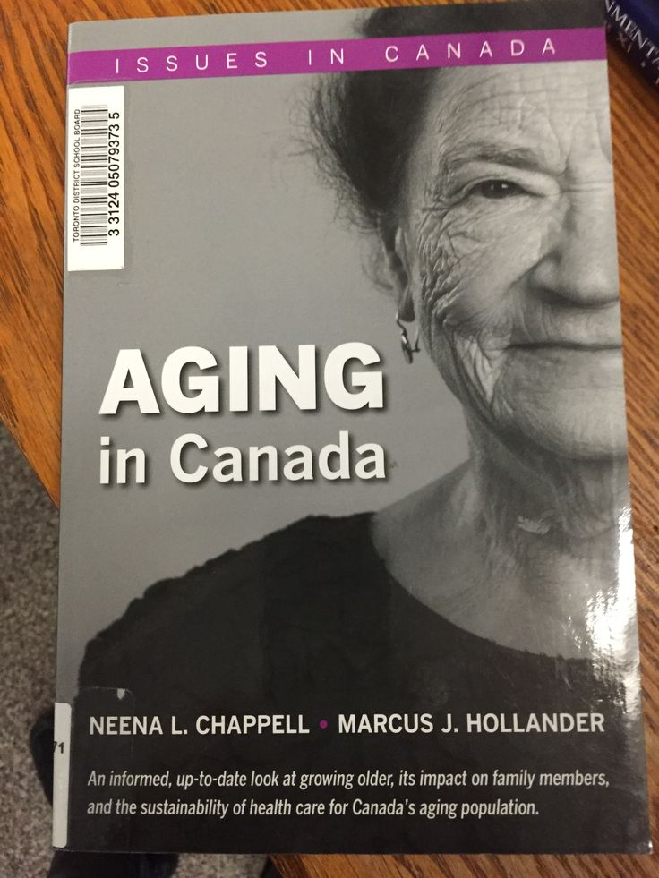 305.260971 CHA 2013 Aging in Canada. It is true that our population is aging; however, this is not a crisis. We learn that the actual cost drivers are technology, labour, and increased service utilization across all ages-not uncontrollable demographic factors like population growth.-GoodReads.com