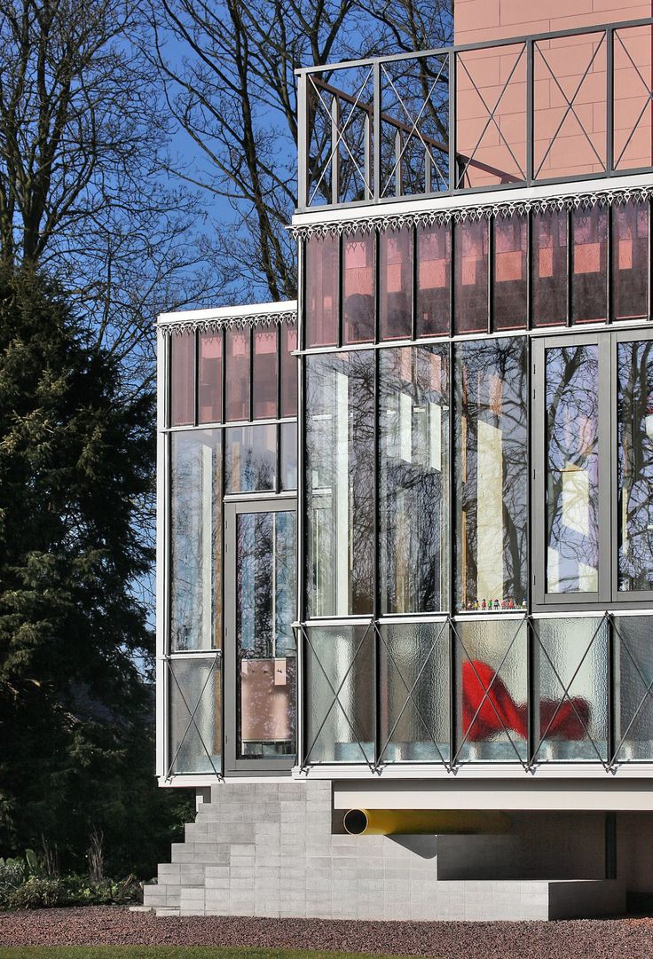 de Vylder Vinck Taillieu. house refurbishment . Leefdaal (4)