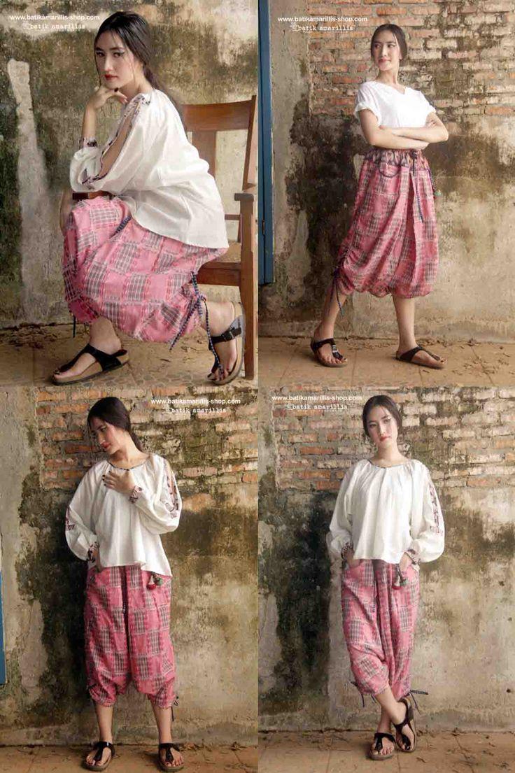 best batik images on pinterest batik dress batik fashion and