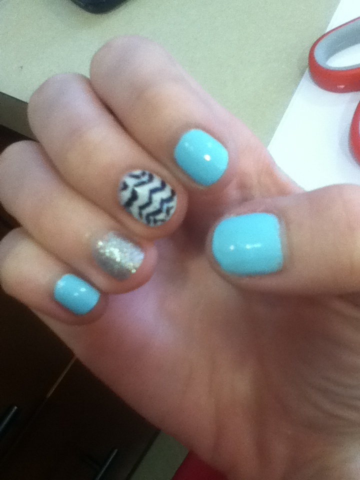 Solid Color Abstract Nail Sparkle Solid Color Nails Nail Designs Simple Nail Designs