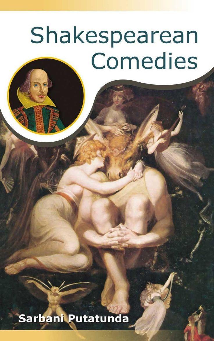 Shakespearean Comedies [Hardcover] [Feb 24, 2007] Putatunda, Sarbani]