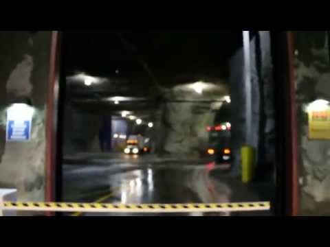 More Great Vids Here http://adguk.com/ Interview with a truck driver who is entering an underground city and roadway system that stretches for thousands of m...