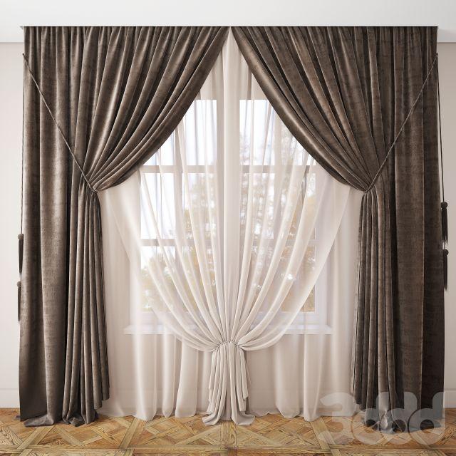 Curtain 43