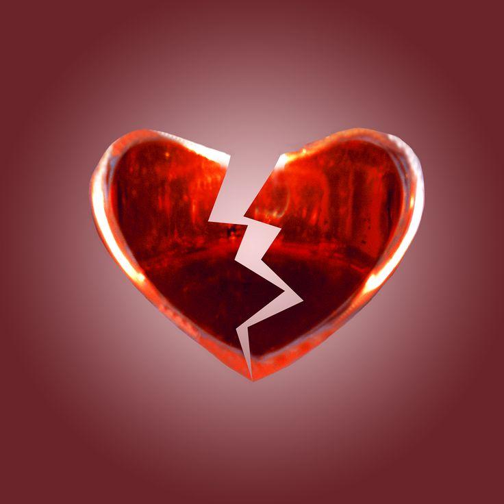 Heartbreak!