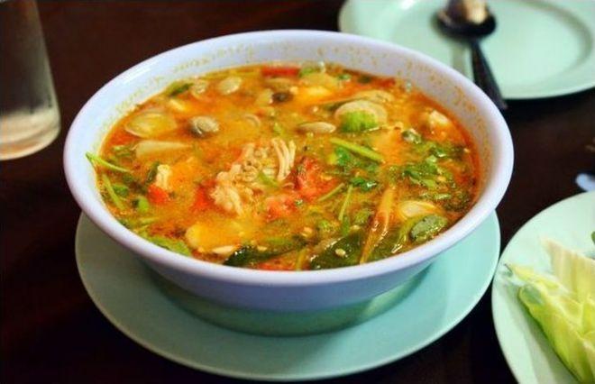 Полтора десятка самых вкусных блюд Азии