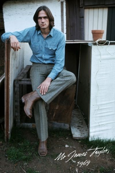 James Taylor...for Allee , one of her favorite's and I can see why