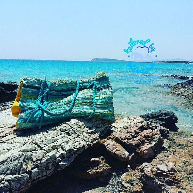 Kourelou beach bag XXL ●● Must have ...●● Τσάντα παραλίας XXL ● διάλεξε τη δική σου απόχρωση ●   #worldwideshipping  #greekdesigners #greece  #madeingreece #summer #boho #bohochic #bohemian #ragrug #kourelou_bag #kourelou #betailored #betheone #girls #outfitoftheday #outfit #betheone  #worldwideshipping #worldwide