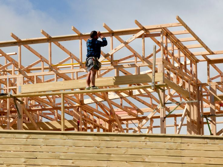 Building consents have reached their highest level since 2004, but there's a shortage of skilled workers. #NZNEWS #Employement