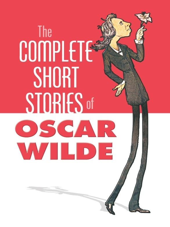 The Complete Short Stories of Oscar Wilde by Oscar Wilde  This comprehensive collection showcases Oscar Wilde's brilliant storytelling skills and his amazing stylistic versatility, ranging from fairy tales and ghost stories to detective yarns and comedies of manners. It includes the complete texts of 'The Happy Prince and Other Tales,' 'A House of Pomegranates,' 'Lord Arthur Savile's Crime and Other Stories,' 'Poems in Prose,' and the critical essay 'The Portrait of Mr....