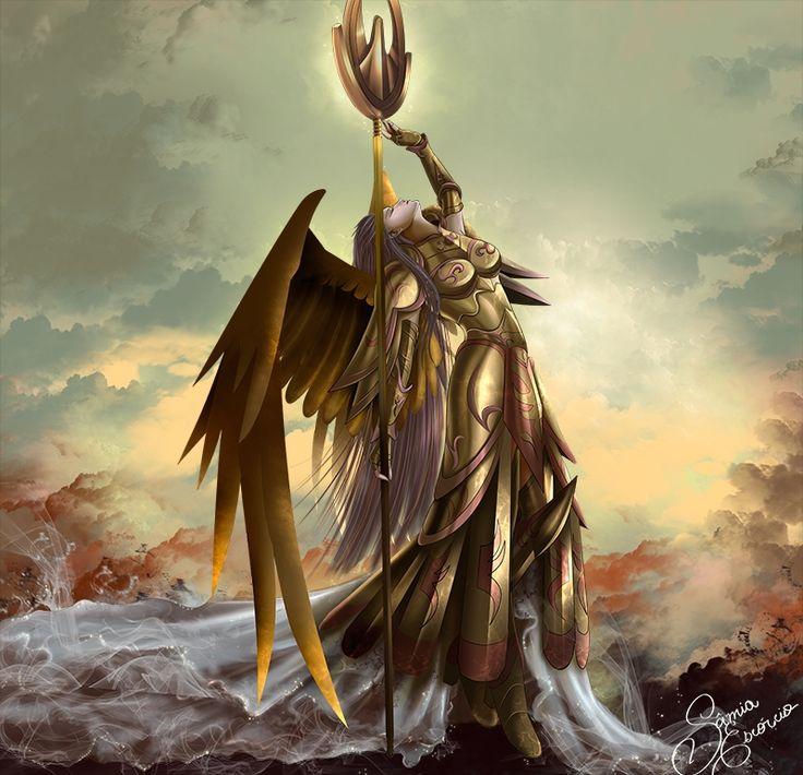 Athena Sasha/#1628937 - Zerochan