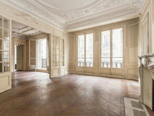 2957 best paris apartments images on pinterest paris for Appartement loft paris