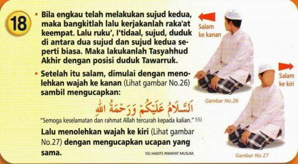 Gambar Tuntunan Shalat Sesuai Sunnah Rasulullah18