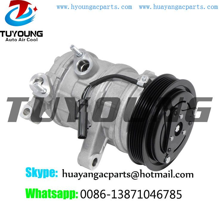 Pin By Hyoung Auto A C Parts On Hy Ac427 Auto Ac Compressor For Dodge Nitro Jeep Liberty 3 7l F500 Dm5aa 03 55111400aa 55111400ab R5111400ae 55111400ac 68184 Co 10900c Ac Compressor Auto Dodge Nitro