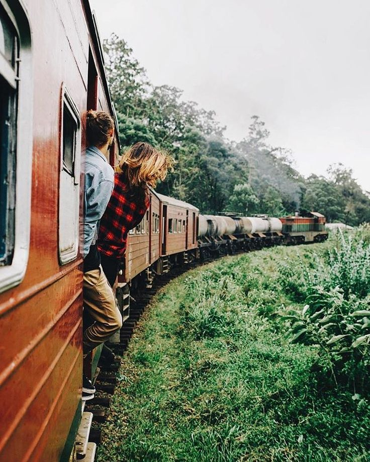 Feeling alive while watching the world go by and feeling the rush of fresh air in Sri Lanka.  Photo by @anetamich #stayandwander