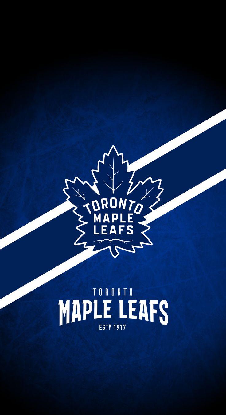 All sizes Toronto Maple Leafs (NHL) iPhone X/XS/XR Lock