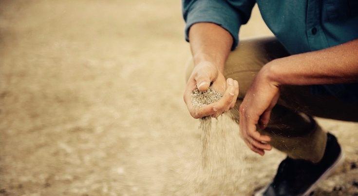 Zwei Dinge machen einen Menschen aus. Seine Geduld wenn er nichts hat und sein Benehmen wenn er alles hat.  - Unbekannt