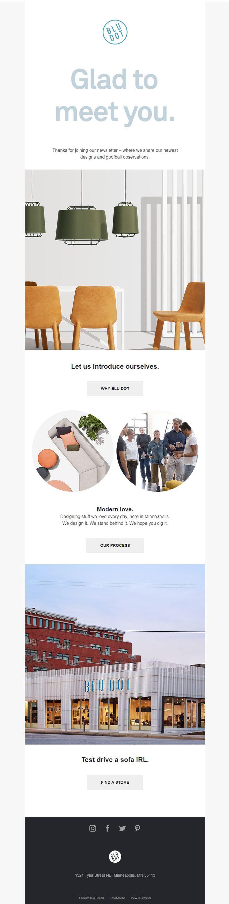 Blu Dot   Modern Furniture for the Real World