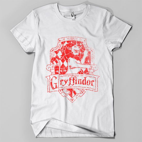 Gryffindor Crest Oleh Diagonally