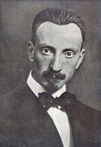 Luigi Russolo.