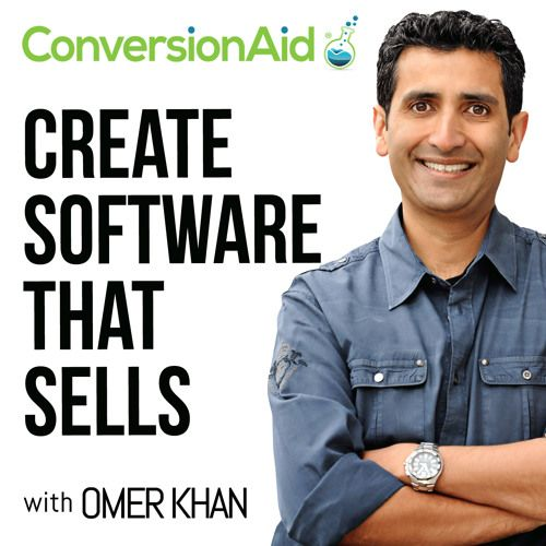 080: How a British Couple Are on Track to Build a Million Dollar SaaS Business - with Bridget Harris by ConversionAid