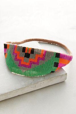 Le Rivoli Headband