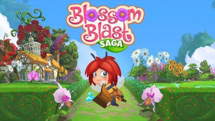 Blossom Blast Saga Cheats: 8 Tips, Tricks, Hints - http://www.gamechains.com/blossom-blast-saga-cheats-tips-tricks-hints/