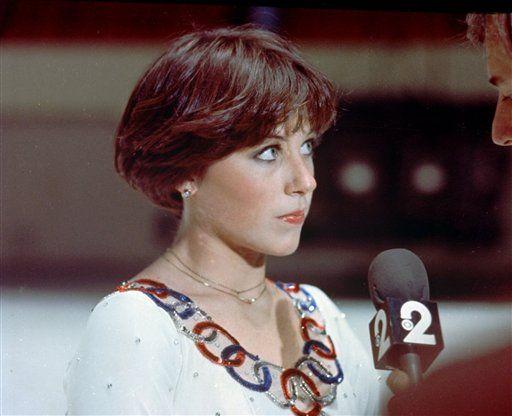 Dorothy Hamill | Bob hairstyles, My hair and Ice