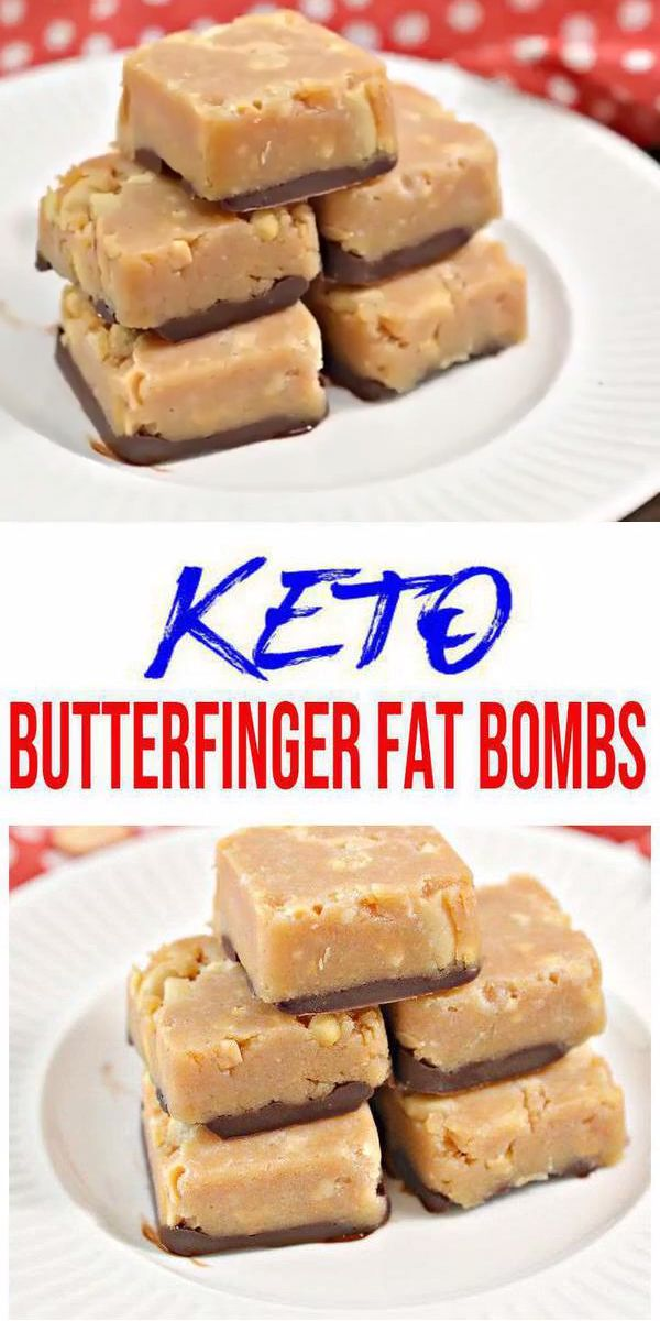 BEST Keto Fat Bombs! Low Carb Keto Butterfinger Candy Fat Bombs Idea – No Bake – Sugar Free – Quick & Easy Ketogenic Diet Recipe – Completely Keto Friendly