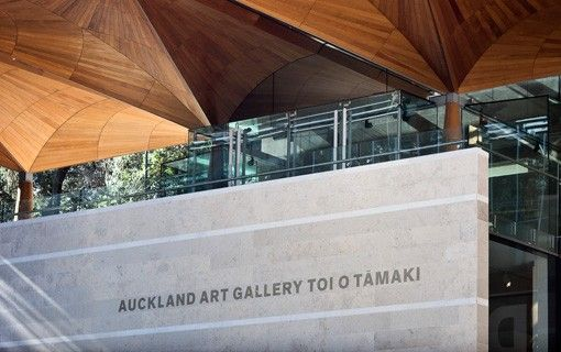 Auckland Art Gallery